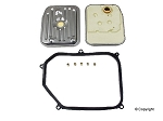 1/95 - 2003 EuroVan Automatic transmission service kit