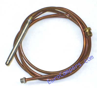 Thermocouple for Norcold Fridge - fits 1995 - 2003 EuroVan Camper by Winnebago