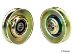 2001 - 2006 Sprinter A/C Idler Pulley *Only for Vehicles w/ Dual A/C System