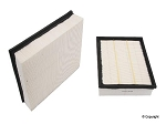 2001 - 2006 Sprinter Engine Air Filter fits 5 cyl. models (without foam layer recommended by Dodge for 2004 - 2006) German Brand