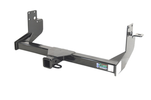 Class III Hitch from Curt Mfg for 2001 - 2006 Sprinter 118