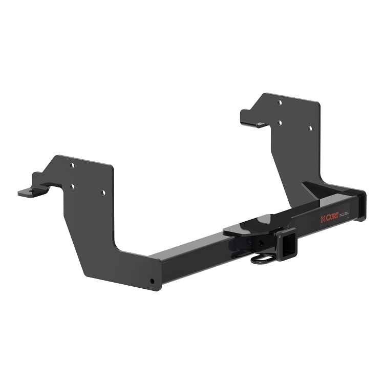 Curt Mfg. Class III Hitch for 2007 - 2020 Sprinter 144