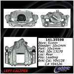 2007 - 2018 Sprinter 2500 Left Rear Brake Caliper