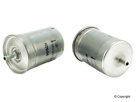1992 -  2003 EuroVan Fuel Filter (Meyle, Bosch, or Mahle)
