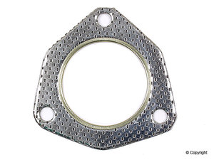 Gasket, front pipe to cat - 1997 - 2003 VW EuroVan all 6 cyl. models