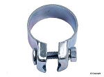 Exhaust Clamp 59.5mm - 1997 - 2003 EuroVan - all (Cat to Resonator 1 required)