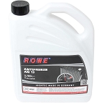 EuroVan Engine Coolant, Rowe Brand G13E; 1 Gallon Jug; Latest Formulation for 1993 - 2003