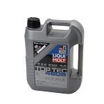 Lubro Moly TopTec 5W-30 229.52 spec Synthetic Technology Engine Oil 5 liter for 2007 - 2020 Sprinter