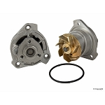 EuroVan Water Pump fits mid 2002 - 2003 - see production description for correct fit
