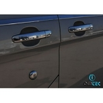 2015 - 2019 Ford Transit 10pc Chrome Door Handle Set