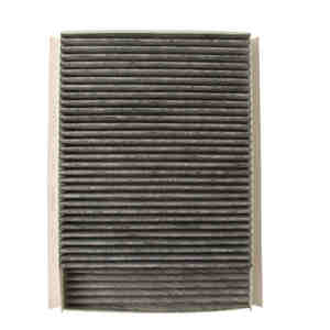 2016 - 2019 Mercedes Metris Cabin Air Filter - front A/C location
