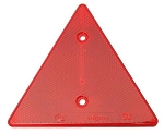 Triangle Reflectors - set of two