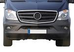 2014 - 2018 Sprinter Chrome Grille Surround for Mercedes Grille