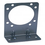 Hopkins 7 pin mounting bracket with hardware
