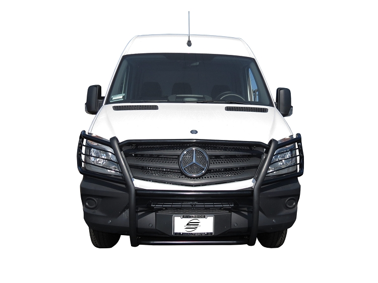 Grill Guard for 2019 - 2020 Sprinter - *Free Freight! **fits over original factory bumper only