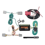 2014 - 2020 Ford Transit Connect Flat 4 Wiring Plug and Play Kit from Curt Mfg. - *Free Shipping!