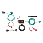Flat 4 Wiring Kit for 2015 - 2020 Ram ProMaster City - *Free Shipping!