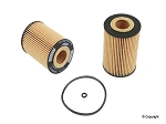 2007 - 2021 Sprinter Oil Filter 6 cyl. OM642 diesel engine (Mann , Mahle or Hengst)