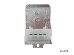 1992 - 2000 VW EuroVan HVAC Blower Motor Resistor (fits models with A/C)