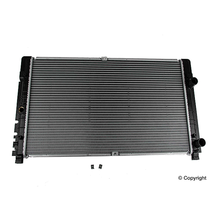 EuroVan Radiator for 1997 - 2003 - all models