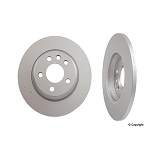 2001 - 2005 VW EuroVan 294mm Rear Brake Rotor - Brembo brand (see description for correct fit)