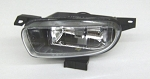 2001 - 2003 EuroVan Left Front Fog Light (driver's side) 5875995