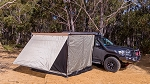 ARB Deluxe Awning Room with Floor - for 8.2ft x 8.2ft awning