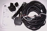 Sprinter OEM 7 Pin Factory Wiring Kit - 2007 - 2017 all models