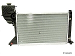 2001 - 2006 Sprinter Radiator - For Sprinters w/ AC