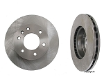 2007 - 2018 Sprinter 2500 & 3500 Front Rotor - *2 required Zimmerman brand