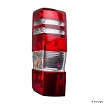 Tail light Assembly - left (driver's side) 2007 - 2013 Dodge, Freightliner & Mercedes Sprinter