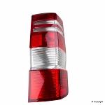 Tail light lens only - right (passenger side) 2007 - 2013 Dodge, Freightliner & Mercedes Sprinter