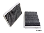 2007 - 2018 Sprinter Cabin Air Filter - Hengst, MicronAir or Mann for models with w/ Tempmatic A/C