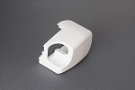 Fiamma F45 Ti Right Side Winch Cover Polar White
