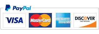 Paypal credit card accepted