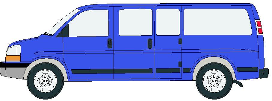 Volkswagen Vanagon Category