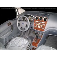 Ford Transit Premium Dash Kits