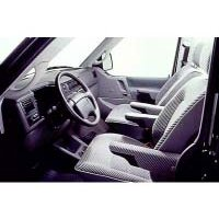 Ford Transit Interior Accessories