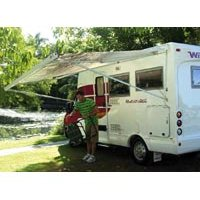 Fiamma F45S Awnings for all Vans & Campers