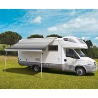 Fiamma F65S & F80S Awnings for Sprinter & ProMaster Van Body Vans & Campers