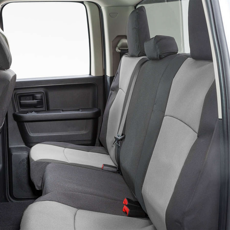 Ford Transit Custom Seat Covers Leather Pet Covers Upholstery