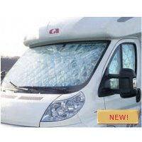 Dodge Ram ProMaster City Window Insulation Sets