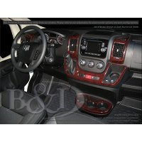 ProMaster City Interior Accessories