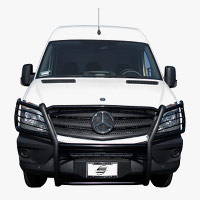 Sprinter Front End Protection