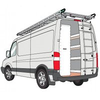 Sprinter Van Equipment