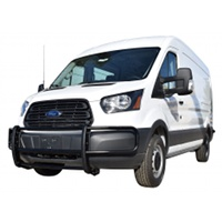 Ford Transit Front End Protection