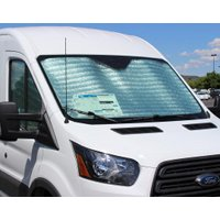 Ford Transit Window Insulation Sets