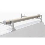 6 inch Conduit Carrier for H1 rack systems 1