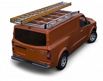 2012 - 2021 Nissan NV Low Roof Prime Design AluRack