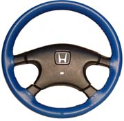 Wheelskins original style leather steering wheel cover